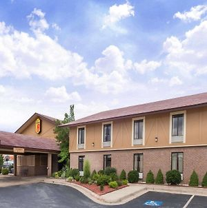 Super 8 By Wyndham Harrison Ar photos Exterior
