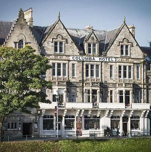 Columba Hotel Inverness By Compass Hospitality photos Exterior