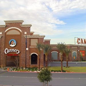 Cannery Hotel & Casino photos Exterior