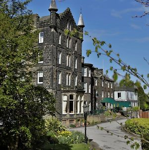 Best Western Plus Ilkley Craiglands Hotel & Spa photos Exterior