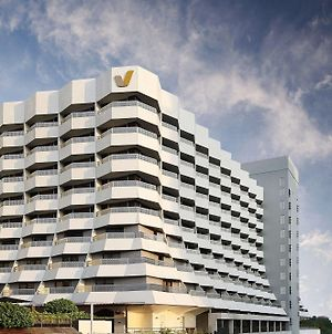 Village Hotel Katong By Far East Hospitality photos Exterior