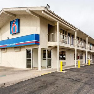 Motel 6 Albuquerque Northeast photos Exterior