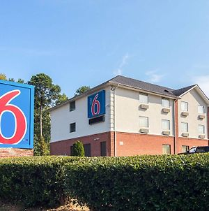 Motel 6 Jonesboro photos Exterior