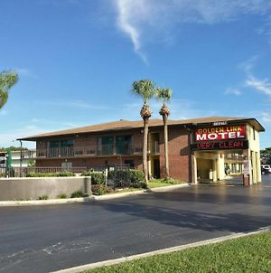 Golden Link Motel Kissimmee photos Exterior