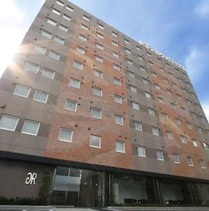 Green Rich Hotel Tosu Ekimae photos Exterior