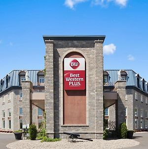 Best Western Plus Edmundston Hotel photos Exterior