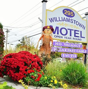 Williamstown Motel photos Exterior