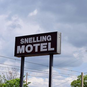Snelling Motel photos Exterior