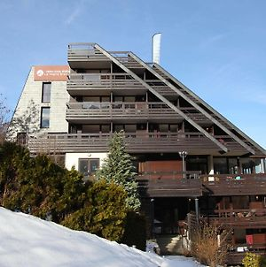 Hotel Club Mmv Le Monte Bianco *** photos Exterior