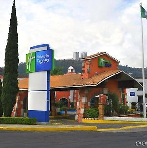Holiday Inn Express Morelia photos Exterior