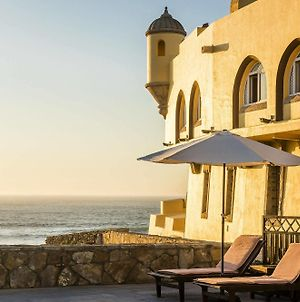 Hotel Fortaleza Do Guincho Relais & Chateaux photos Exterior