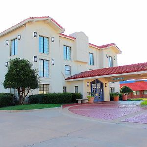 Baymont By Wyndham Tulsa Broken Arrow photos Exterior