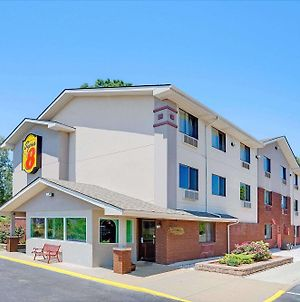 Super 8 By Wyndham Chesapeake/Portsmouth photos Exterior