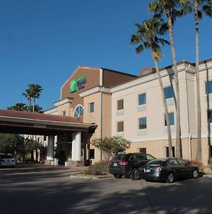Holiday Inn Express Hotel And Suites Brownsville, An Ihg Hotel photos Exterior