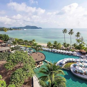 Pullman Phuket Panwa Beach Resort photos Exterior