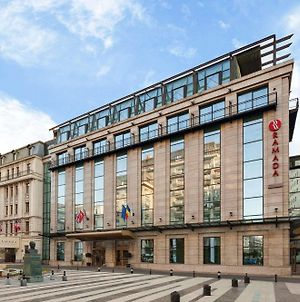 Ramada Bucharest Majestic Hotel photos Exterior