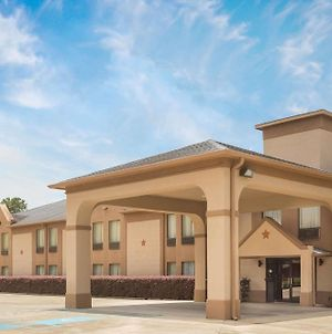 Days Inn & Suites By Wyndham Eunice photos Exterior