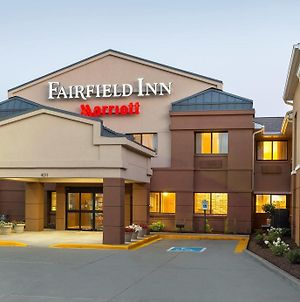 Fairfield Inn Muncie photos Exterior