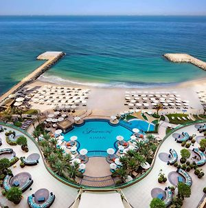 Fairmont Ajman photos Exterior