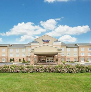 Fairfield Inn & Suites Fort Wayne photos Exterior