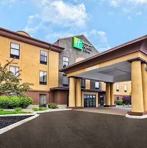 Holiday Inn Express Hotel And Suites Marysville, An Ihg Hotel photos Exterior