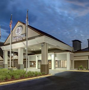 Doubletree By Hilton Harrisonburg photos Exterior