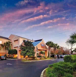Fairfield Inn & Suites By Marriott Ocala photos Exterior