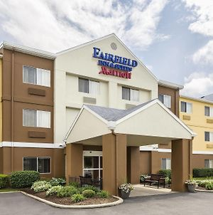 Fairfield Inn & Suites Mansfield Ontario photos Exterior