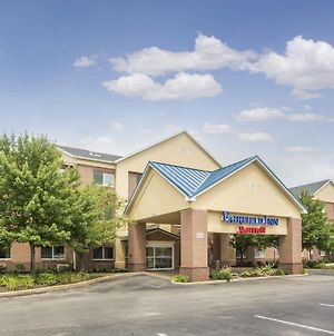 Fairfield Inn & Suites By Marriott Dayton South photos Exterior