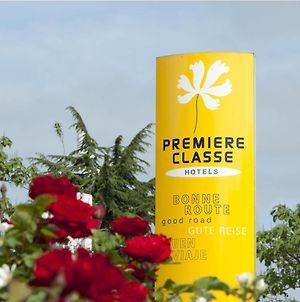 Premiere Classe Chambery photos Exterior