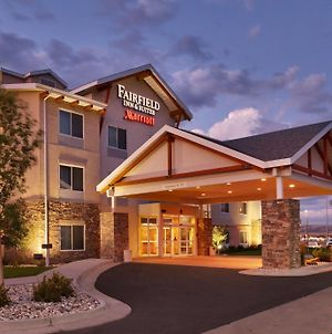 Fairfield Inn & Suites By Marriott Laramie photos Exterior