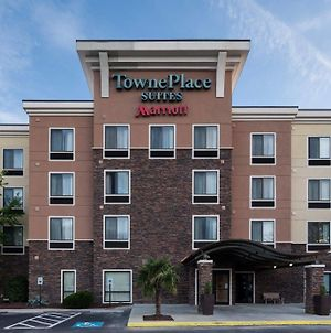 Towneplace Suites Columbia Southeast / Fort Jackson photos Exterior