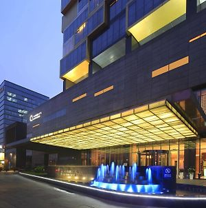 The Qube Hotel Shanghai - Pudong International Airport photos Exterior