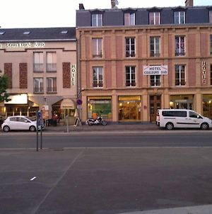 Hotel Couleurs Sud photos Exterior