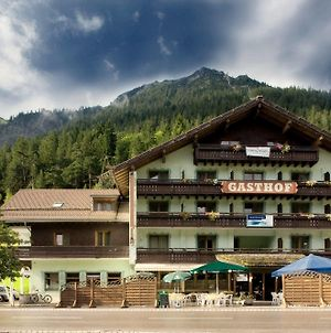 T3 Gasthof Spullersee photos Exterior