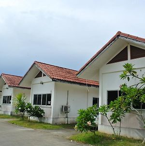 Chumphon Park Resort photos Exterior