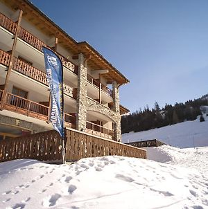 Hotel Club Mmv Le Val Cenis *** photos Exterior