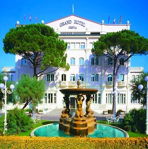 Grand Hotel Cervia photos Exterior