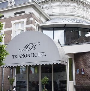 Budget Trianon Hotel photos Exterior
