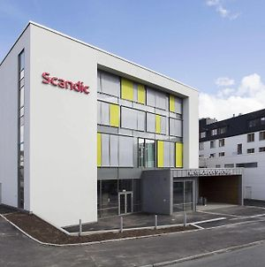 Scandic Meyergarden photos Exterior