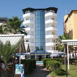 Elysee Beach Hotel photos Exterior