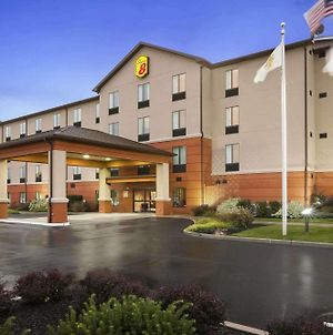 Super 8 By Wyndham Pennsville/Wilmington photos Exterior