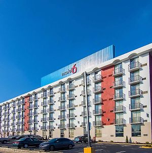 Motel 6 Atlanta Airport - Virginia Ave photos Exterior