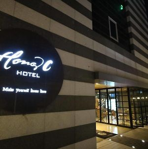 Hong C Hotel photos Exterior