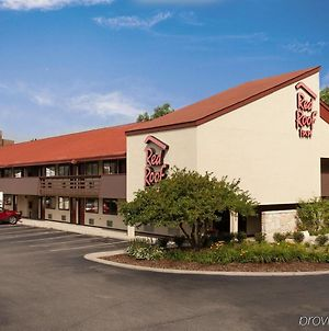 Red Roof Inn Detroit - Dearborn-Greenfield Village photos Exterior