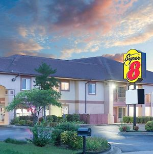Super 8 By Wyndham Decatur Priceville photos Exterior