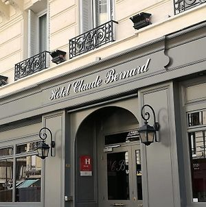 Hotel Claude Bernard Saint Germain photos Exterior
