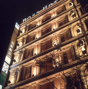 Grand Boss Hotel photos Exterior