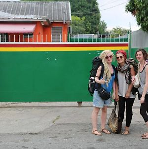 Reggae Hostel photos Exterior