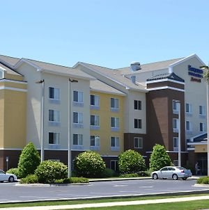 Fairfield Inn & Suites Fort Walton Beach-Eglin Afb photos Exterior